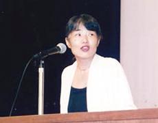 坂東眞砂子