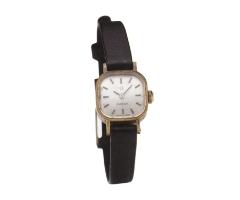 太宰治賞副賞のオメガの腕時計