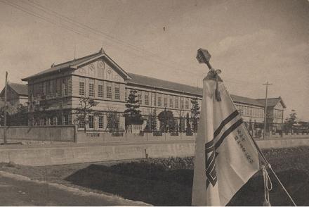 ⑨昭和小学校