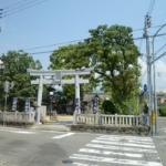 ①小津神社
