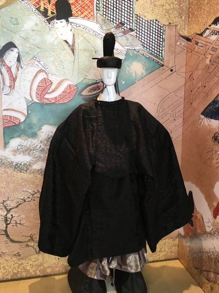 「源氏物語展~雅のDNA~」10月1日からはじまります。