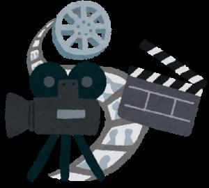 司馬作品映画上映会