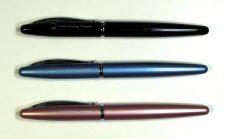 文学館オリジナルボールペン