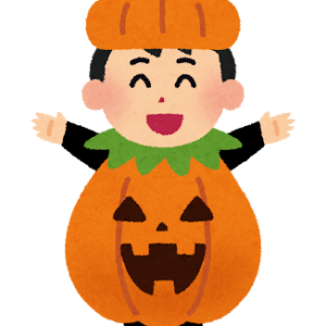 10月おはなしキャラバン「おいもとかぼちゃとうなぎ」
