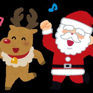 12月おはなしキャラバン「街はキラキラ クリスマス」